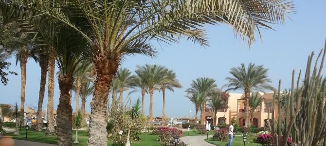 Zusammenfassung unseres Ägyptenurlaubs 2014 in Hurghada