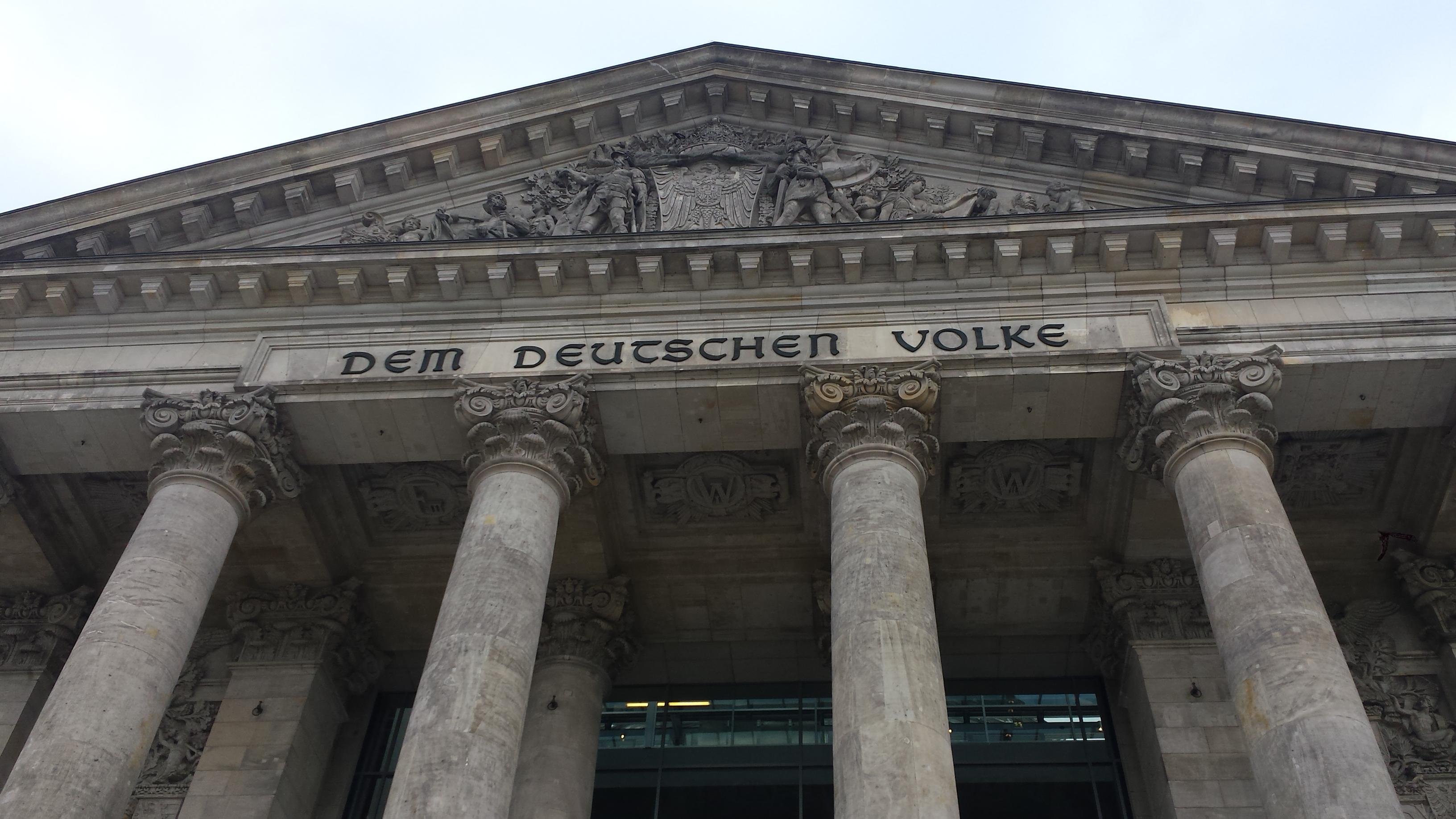 Impressionen aus Berlin, Tag 3
