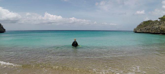 Eingelebt in Curaçao