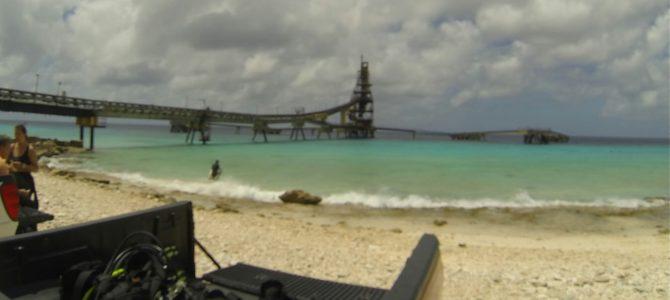 Erstes Resümee auf und von Bonaire