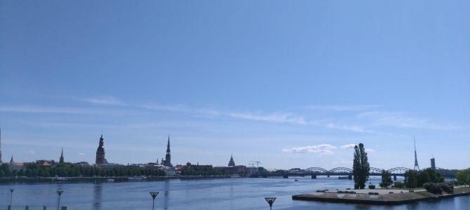 Tour durch die Altstadt von Riga