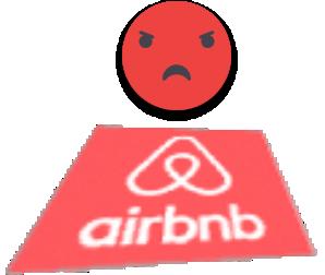 Erste Erfahrung mit Airbnb