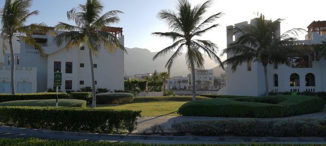 Sifah Oman 2017 das Urlaubsvideo