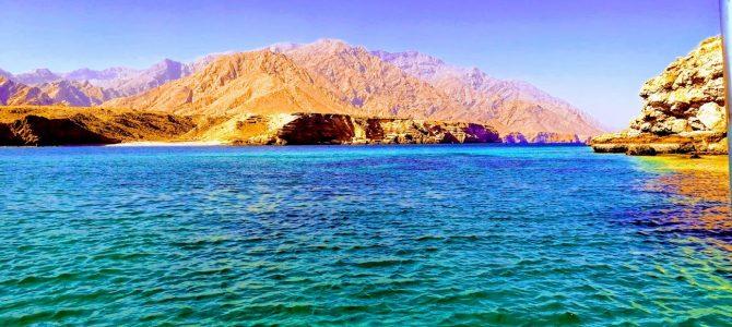 Unser Urlaub im Oman